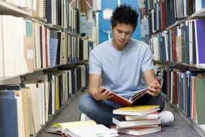 Structure a Dissertation