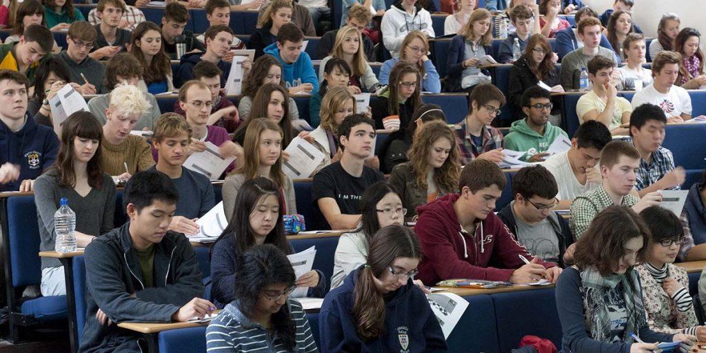 Universities in Singapore