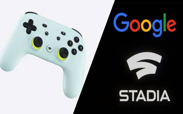 Google Games Going to Be Released on Stadia 2